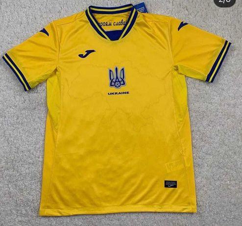 Футбольная форма Сборная Ukraine Украина