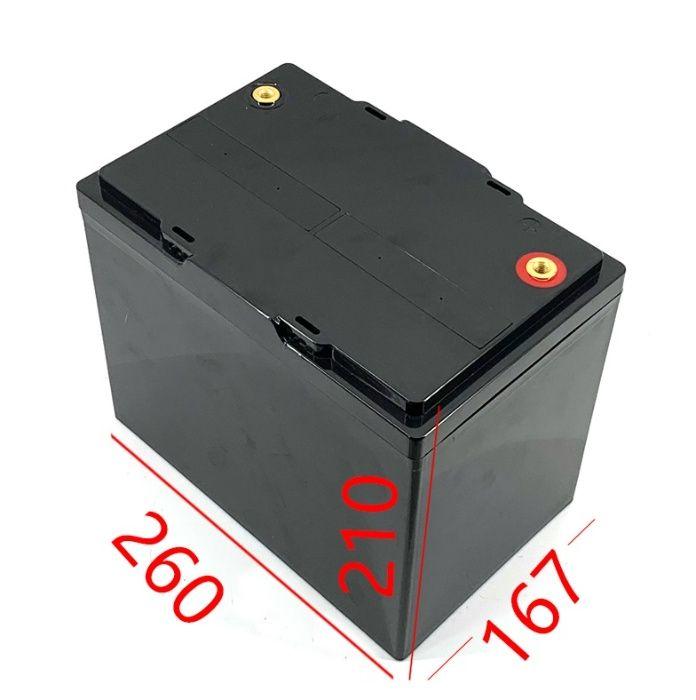 60ач 12в Литиевый аккумулятор(LiFePO4) Киев - изображение 1