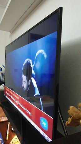 Smart TV Samsung 4K UHD UE50KU6000K 50