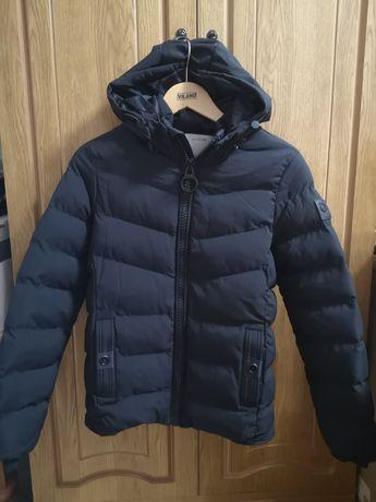 Зимняя курточка 158-164