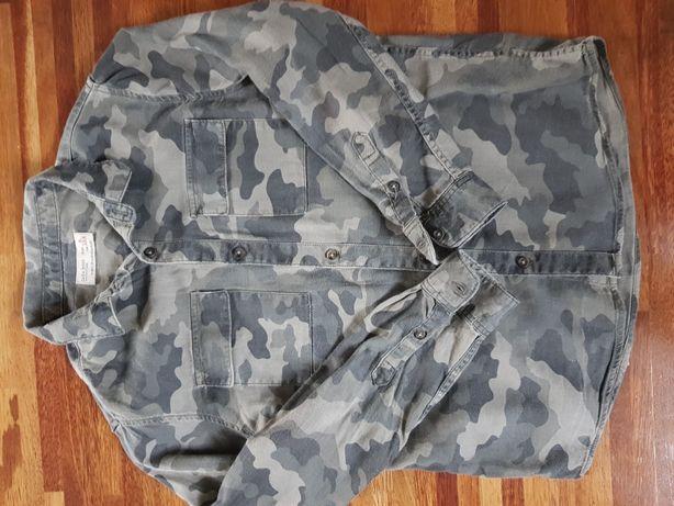 Koszula Zara 128cm