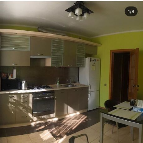 Продаж 3 кім. квартири у новобудові