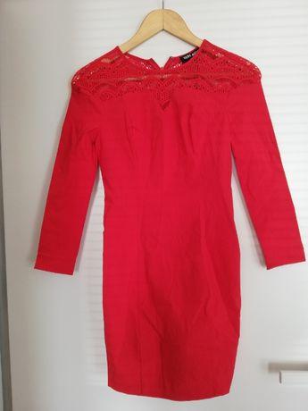 Nowa sukienka 36