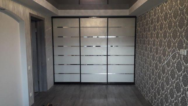 Высококачественные и недорогие шкафы-купе от производителя, рассрочка.