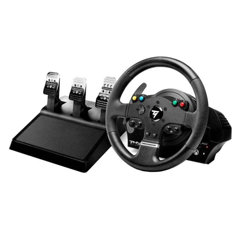 Volante Xbox Series X|S / Xbox One / PC Entrega 24H