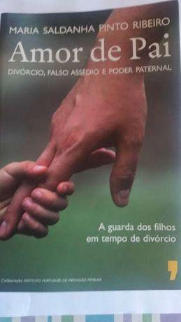 Elucidativo Livro sobre Poder Paternal