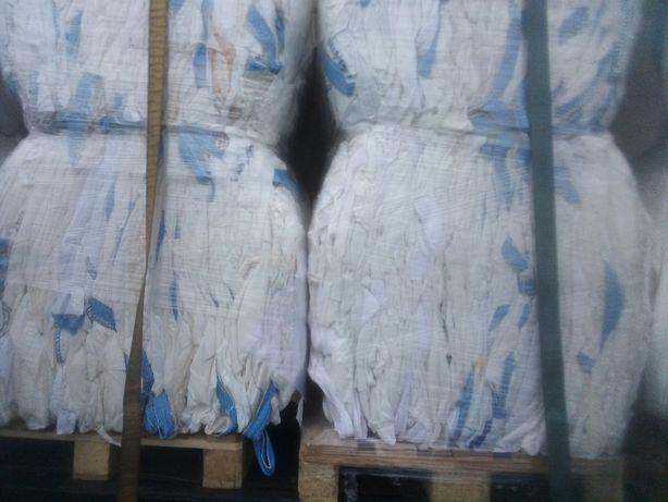 90x90x170 cm Big Bag worek wentylowany / Hurt i Detal