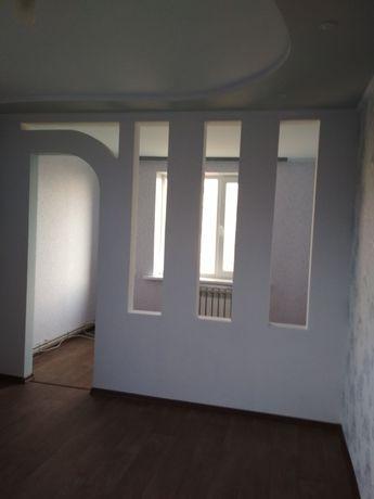 Продам квартиру в Полтавской обл.