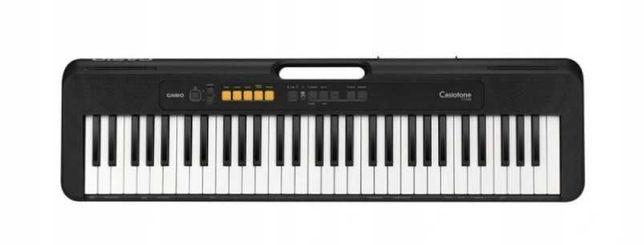 Keyboard Casio CT-S100 BK NOWOŚĆ! Seria CASIOTONE