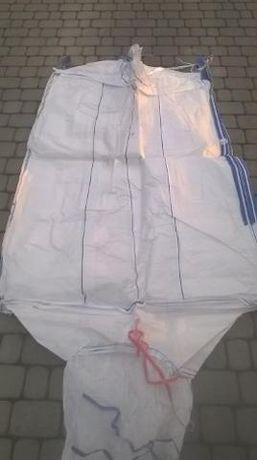 Worki Big Bag Nowe I uŻywane Lider Sprzedaży Big Bag