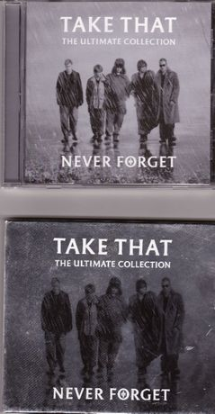 """Take that """"Never forget"""""""