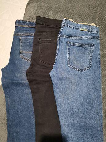 Calças menino tamanho 11-12
