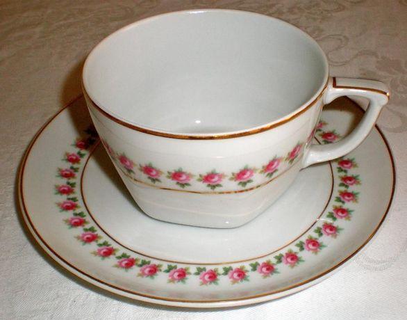 Grandes Chávenas almoçadeiras Candal