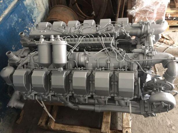 Двигатель ЯМЗ-850.10 (560л.с.) бульдозер Т-35.01Я НОВЫЙ