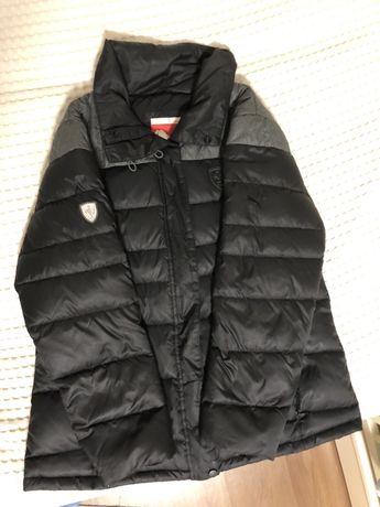 Куртка женская холодная осень / зима . Puma: Ferrari