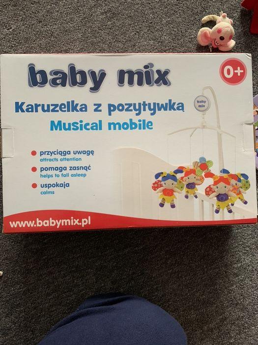 Мобиль дитячий Дубно - изображение 1