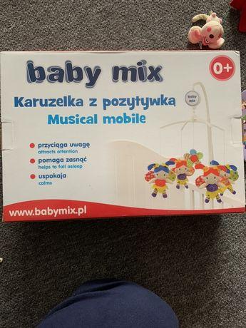 Мобиль дитячий