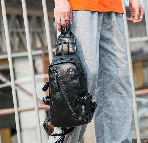 Стильный рюкзак слинг для планшета, айпада iPad, электронной книги