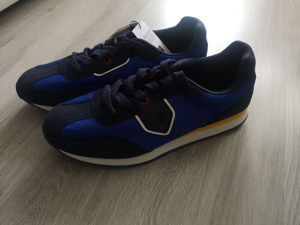 Sneakersy u.s polo r. 40