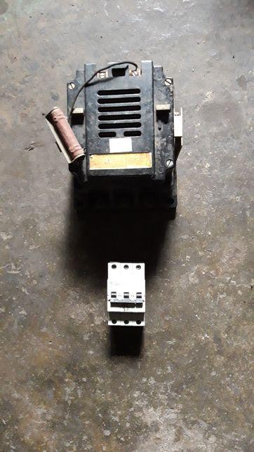 Stycznik ID-5GS 220V