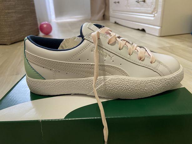 Продам новые Puma Love Women's Sneakers, размер 35,5