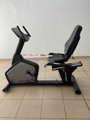 Bicicleta Fitness Fixa