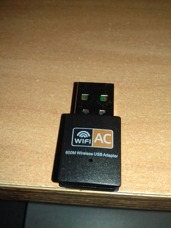 Receptor wi-fi novo