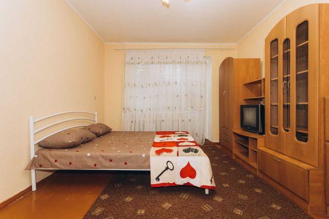 Сдам посуточно или почасово квартиру по улице Ильинской Сумы