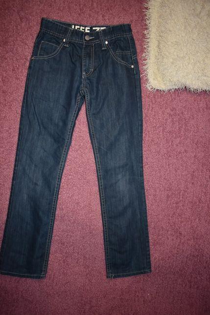 Брюки джинсы 158 рост