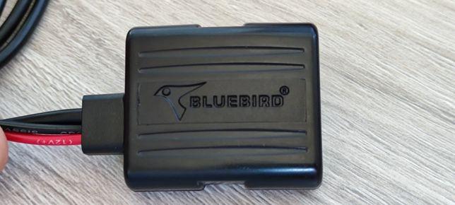 Modem/adapter bluetooth AUX
