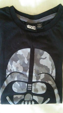 T-shirts star wars, lego, jurasic. 9-12 anos