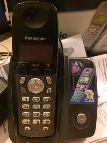Радиотелефон Panasonic KX-TCD215UA
