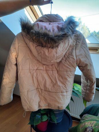 Kurtka zimowa endo rozm. 140cm
