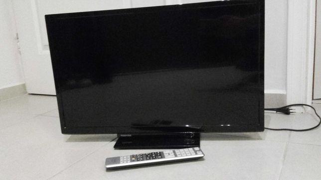 Telewizor Toshiba LCD 24 cale