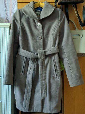 Продам пальто на дівчинку 12-13 років (весна-осінь)