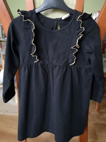 Sukienka h&m r. 86