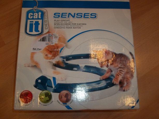 CatIT SENSES TOR zabawka dla kota interaktywna