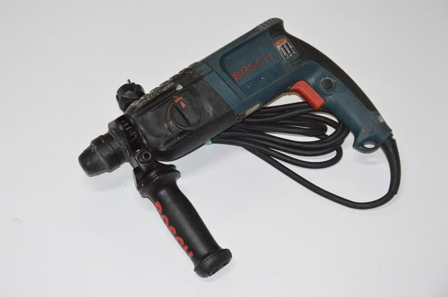 Młotowiertarka Bosch Professional GBH 2-23RE / SDS Plus / 650W/