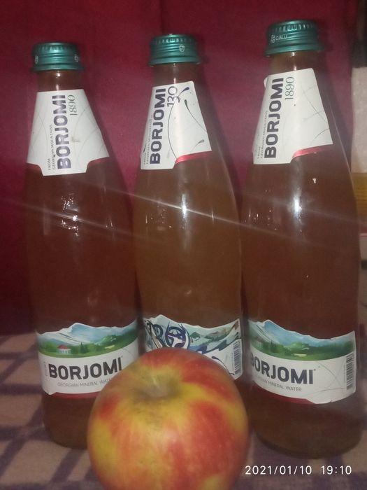 Уксус яблочный домашний Днепр - изображение 1