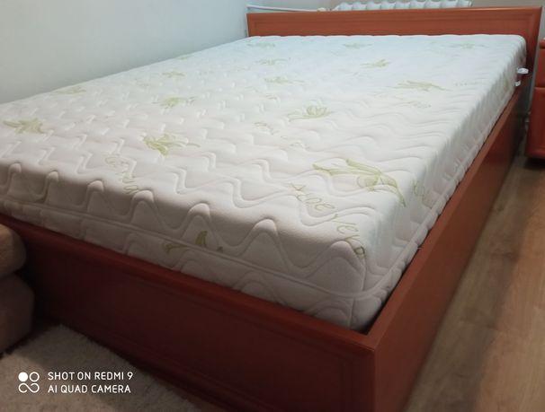 Meble do sypialni łóżko komoda regał szafka nocna