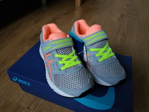 ASICS Kid's Contend 5 EUR 27 (16-17см) летние детские кроссовки