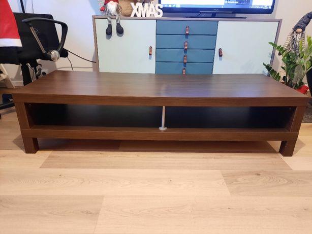 Stolik RTV z Ikei