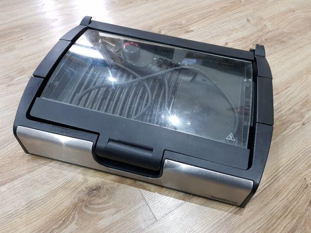 Grill elektryczny Silvercrest