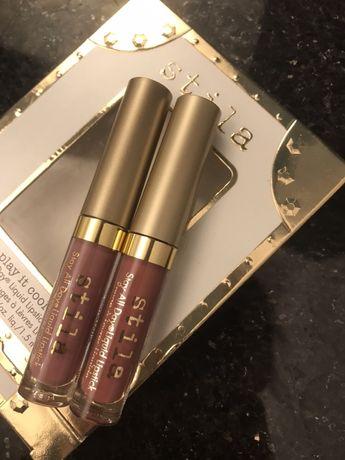 Stila liquid lipstick