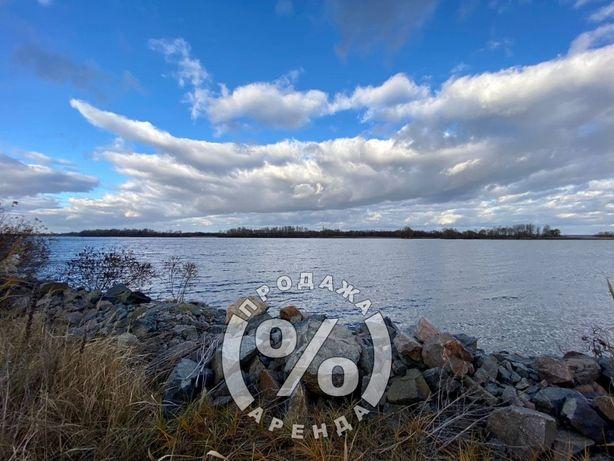 Видовой участок, Конча Заспа, 63 сотки, фарватер, береговая линия