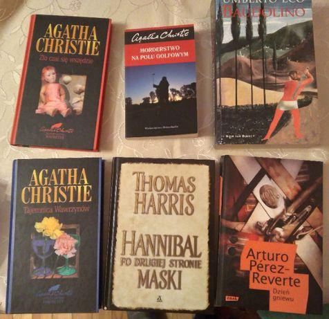 Agatha Christie, Stephen King