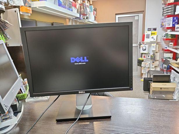 Monitor Dell P2210HT, Biurowa satysfakcja i 22 Cali, Gdańsk vat 23