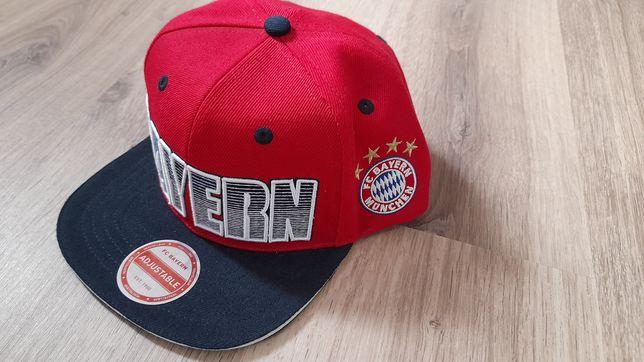 Boné Bayern Munique autografado Renato Sanches