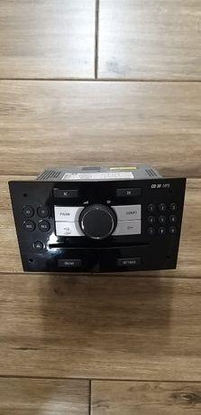 Opel radio CD Mp3, CD30 Zafira B, Astra H