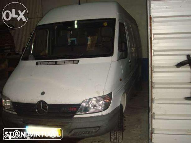 Mercedes Sprinter 430 CDi para peças